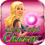 Lucky Lady's Charm Deluxe Casino Slot MOD APK 5.30.0