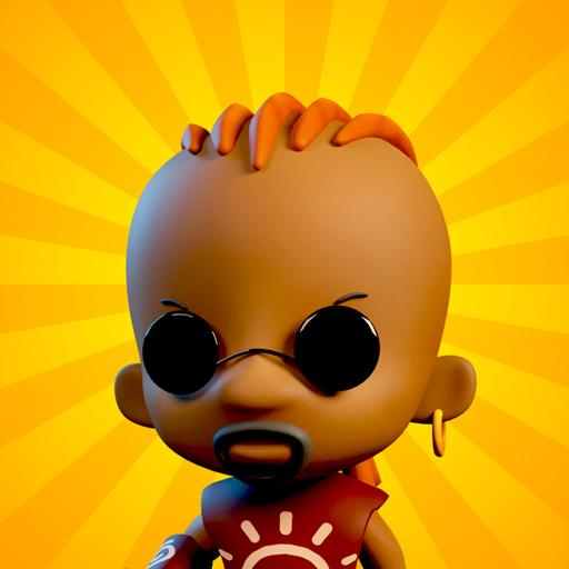 Lunch Hero MOD APK 0.27.1