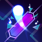 Magic Dot – Dancing Line MOD APK 1.0.7