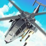 Massive Warfare: Helicopter vs Tank Battles MOD APK 1.55.210