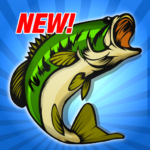 Master Bass Angler: Free Fishing Game MOD APK 0.63.1