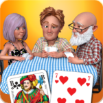 Mau Mau at the pub MOD APK 3.8