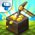 Mine Quest – Crafting and Battle Dungeon RPG MOD APK 1.2.20