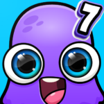 Moy 7 the Virtual Pet Game MOD APK 1.52