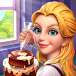 My Restaurant Empire – 3D Decorating Cooking Game MOD APK 1.0.3