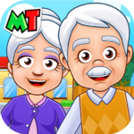 My Town : Grandparents Free MOD APK 1.01