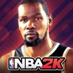 NBA 2K Mobile Basketball MOD APK 2.20.0.6000099