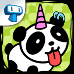 Panda Evolution – Cute Bear Making Clicker Game MOD APK 1.0.3