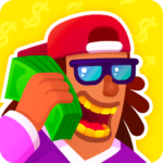 Partymasters – Fun Idle Game MOD APK 1.3.2