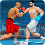 Punch Boxing Warrior: Ninja Kung Fu Fighting Games MOD APK 3.1.7