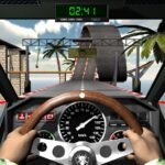 Racing stunts by car. Extreme driving MOD APK 3.9