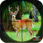 Safari Deer Hunting Africa: Best Hunting Game 2020 MOD APK 1.45