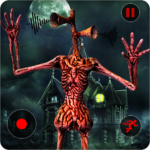 Scary Siren Head:Horror Monster Escape MOD APK 1.0.11