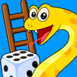 🐍 Snakes and Ladders Board Games 🎲 MOD APK 1.3