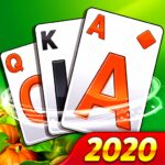 Solitaire Tripeaks Story – 2020 free card game MOD APK 1.3.7