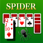 Spider Solitaire [card game] MOD APK 6.8