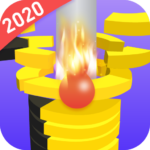 StackJumpBall–2000 different difficulty levels MOD APK 1.0.5