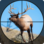 Stag Hunter 2019: Bow Deer Shooting Games FPS MOD APK 1.1