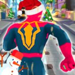 Super Heroes Run: Subway Runner MOD APK 1.1.6