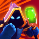 Super Spell Heroes – Magic Mobile Strategy RPG MOD APK 1.6.7