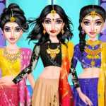 Superstar Fashion Stylist Dress up – Girl Game MOD APK 1.1.3