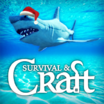 Survival and Craft: Crafting In The Ocean MOD APK 229