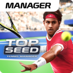 TOP SEED Tennis: Sports Management Simulation Game MOD APK 2.52.1