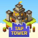 TapTower – Idle Building Game MOD APK 1.31.1