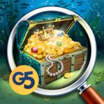 The Hidden Treasures: Seek & Find Hidden Objects MOD APK 1.16.1301