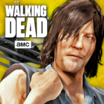 The Walking Dead No Man's Land MOD APK 3.15.0.326