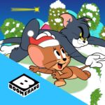 Tom & Jerry: Mouse Maze FREE MOD APK 1.2.1-google