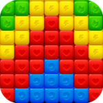 Toy Bomb: Blast & Match Toy Cubes Puzzle Game MOD APK 5.90.5038