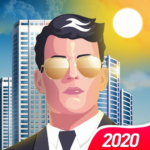 Tycoon Business Game – Empire & Business Simulator MOD APK 4.8