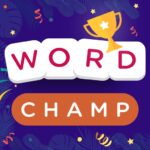 Word Champ – Free Word Game & Word Puzzle Games MOD APK 7.9