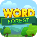 Word Forest – Free Word Games Puzzle MOD APK 1.019
