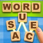 💚Word Sauce: Free Word Connect Puzzle MOD APK 1.210.6
