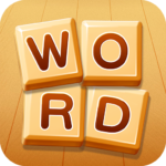 Word Shatter:Block Words Elimination Puzzle Game MOD APK 2.601
