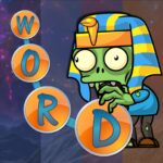 Words vs Zombies – fun word puzzle game MOD APK 5.10.24