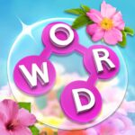 Wordscapes In Bloom MOD APK 1.3.19