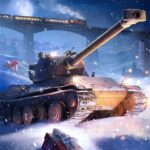 World of Tanks Blitz PVP MMO 3D tank game for free MOD APK 7.7.2.590