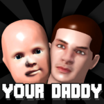 Your Daddy Simulator MOD APK 0.2