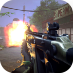 zombie shooting survive – zombie fps game MOD APK 1.0.8