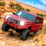 4×4 Suv Offroad extreme Jeep Game MOD APK 1.1.6