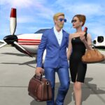 Billionaire Dad Luxury Life Virtual Family Games MOD APK 1.1.5