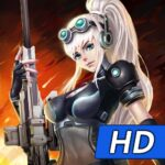 Broken Dawn:Trauma HD MOD APK 1.5.0