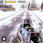 Call for War: Fun Free Online FPS Shooting Game MOD APK 5.6