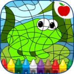Color By Numbers – Art Game for Kids and Adults MOD APK 4