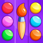 Colors for Kids, Toddlers, Babies – Learning Game MOD APK 4.2.14