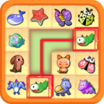 Connect Animals Puzzle 2020 MOD APK 3.8.2