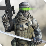 Earth Protect Squad: Third Person Shooting Game MOD APK 2.17.32